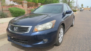 New 2009 Honda Accord 3.5 EX-L Sedan For Sale Phoenix AZ