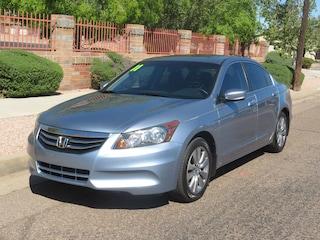 New 2011 Honda Accord 2.4 EX-L w/Navi Sedan For Sale Phoenix AZ