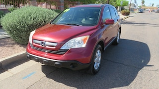 New 2008 Honda CR-V EX-L SUV For Sale Phoenix AZ