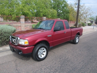 Used 2011 Ford Ranger XLT Truck Super Cab in Phoenix