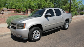 Used 2008 Chevrolet Avalanche 1500 LT Truck Crew Cab in Phoenix