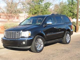 2009 Chrysler Aspen Limited SUV