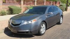 Used 2009 Acura TL 3.5 Sedan For Sale Phoenix AZ