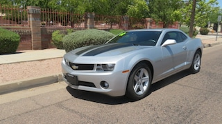 Used 2012 Chevrolet Camaro 1LT Coupe in Phoenix