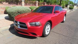 Used 2013 Dodge Charger SE Sedan For Sale Phoenix AZ