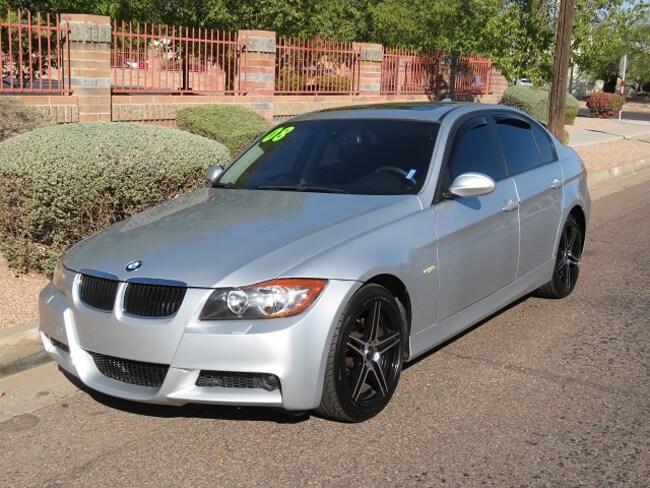 Used 2008 BMW 328xi Sedan For Sale Phoenix AZ