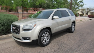 Used 2013 GMC Acadia SLT-1 SUV For Sale Phoenix AZ
