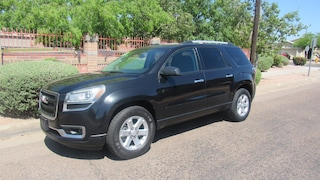 Used 2014 GMC Acadia SLE-2 SUV For Sale Phoenix AZ