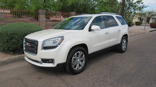 Used 2015 GMC Acadia SLT-1 SUV For Sale Phoenix AZ