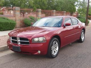Used 2007 Dodge Charger RT Sedan For Sale Phoenix AZ