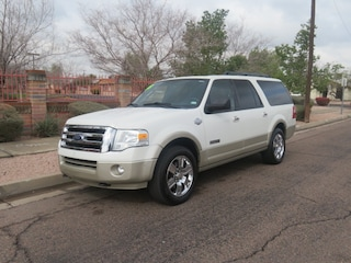 2008 Ford Expedition EL King Ranch SUV