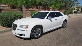 Used 2013 Chrysler 300C Base Sedan in Phoenix