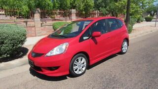 Used 2011 Honda Fit Sport Hatchback in Phoenix