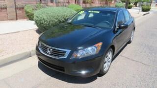 New 2010 Honda Accord 2.4 EX-L Sedan For Sale Phoenix AZ
