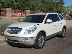 Used 2011 Buick Enclave 1XL SUV For Sale Phoenix AZ