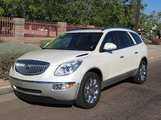 Used 2011 Buick Enclave 1XL SUV in Phoenix