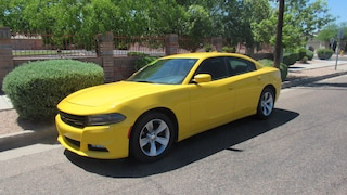 Used 2018 Dodge Charger SXT Plus Sedan in Phoenix