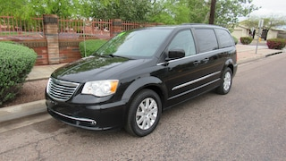 Used 2014 Chrysler Town & Country Touring Van in Phoenix