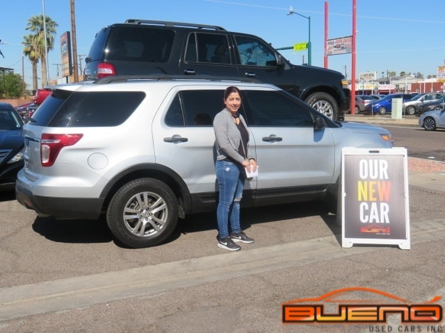 Follow Bueno Used Cars
