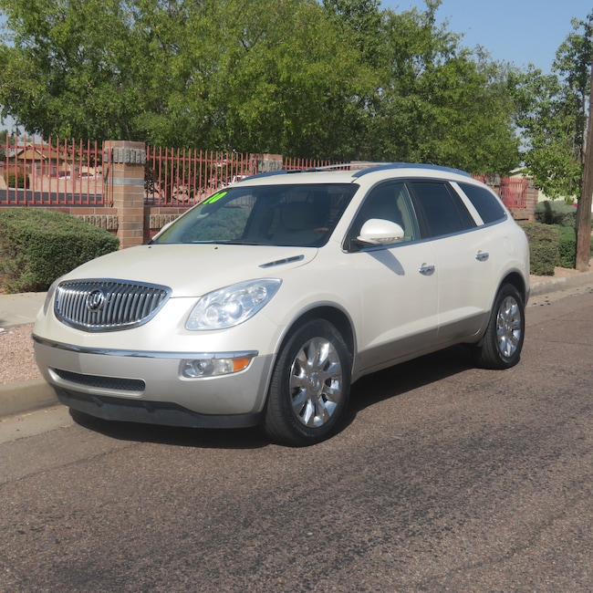 sale k kamloops awd enclave buick bc cxl used for suv htm