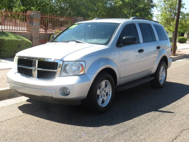 Used 2009 Dodge Durango SE SUV For Sale Phoenix AZ