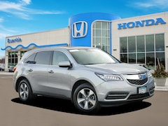 Used 2016 Acura MDX SUV 5FRYD4H20GB030923 for sale in St Paul, MN at Buerkle Hyundai