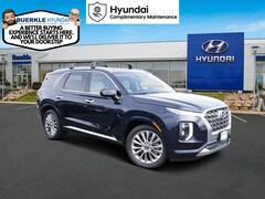 New 2020 Hyundai Palisade Limited SUV St Paul