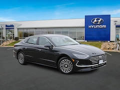 New 2021 Hyundai Sonata Hybrid Limited Sedan St Paul