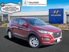 New 2020 Hyundai Tucson SE SUV St Paul