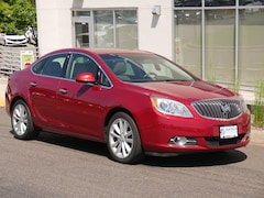 Used 2012 Buick Verano Sedan 1G4PS5SK2C4173211 for sale in St Paul, MN at Buerkle Hyundai