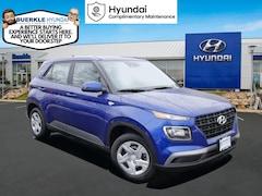2020 Hyundai Venue SE SUV for Sale in St Paul, MN at Buerkle Hyundai