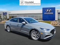 New 2020 Hyundai Sonata SEL Sedan St Paul