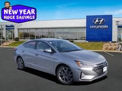 New 2020 Hyundai Elantra Limited Sedan 5NPD84LF9LH570491 St Paul, Minneapolis