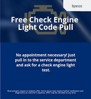 Free Check Engine Light Code Pull