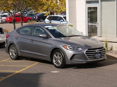 Used 2018 Hyundai Elantra Sedan St Paul Minnesota