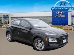 Used 2019 Hyundai Kona SUV KM8K1CAA8KU345458 for sale in St Paul, MN at Buerkle Hyundai