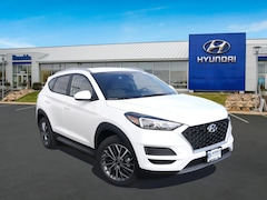 New 2020 Hyundai Tucson SEL SUV St Paul