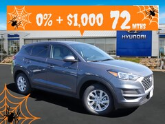 New 2019 Hyundai Tucson SE SUV St Paul
