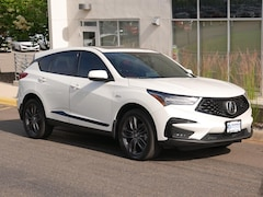 Used 2019 Acura RDX SUV 5J8TC2H64KL007240 for sale in St Paul, MN at Buerkle Hyundai