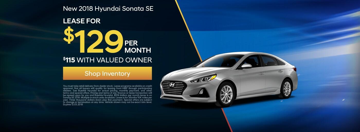 Hyundai Dealers Mn >> Buerkle Hyundai in St Paul MN - Hyundai Dealer Serving Minneapolis, Brooklyn Park, & Inver Grove ...