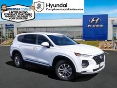 New 2020 Hyundai Santa Fe SEL 2.4 SUV St Paul