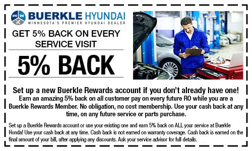 Honda Roseville Service >> Hyundai Service Coupons in St Paul & Minneapolis Area ...
