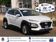 Used 2020 Hyundai Kona SEL SUV St Paul Minnesota