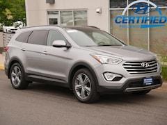 2016 Hyundai Santa Fe SUV for Sale in St Paul, MN at Buerkle Hyundai