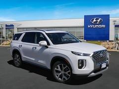 New 2020 Hyundai Palisade SEL SUV KM8R4DHE4LU040531 for Sale in St Paul, MN at Buerkle Hyundai