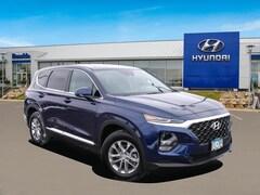 New 2019 Hyundai Santa Fe SE 2.4 SUV St Paul