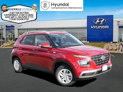 New 2020 Hyundai Venue SEL SUV St Paul