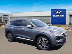 New 2019 Hyundai Santa Fe Limited 2.0T SUV 5NMS5CAA0KH118443 for Sale in St Paul, MN at Buerkle Hyundai