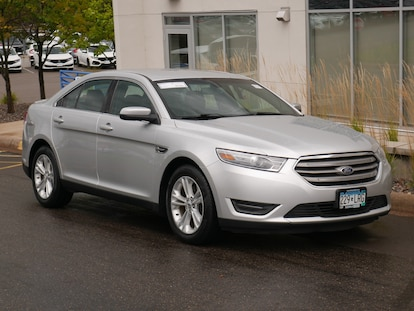 2013 Ford Taurus For Sale >> Used 2013 Ford Taurus For Sale Near Minneapolis White Bear Lake 402371a