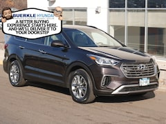 2017 Hyundai Santa Fe SUV for Sale in St Paul, MN at Buerkle Hyundai